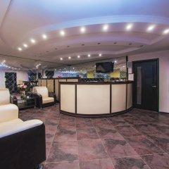 Гостиница На Гордеевской гостиничный бар