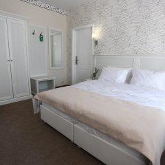 Гостиница Чайковский 4* Стандартный номер с разными типами кроватей фото 2