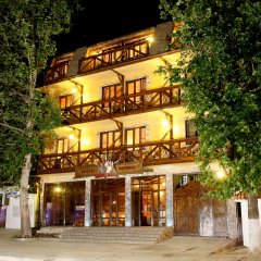 Мини-Отель Три Мушкетёра в Анапе