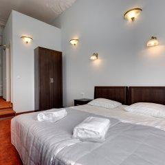 Мини-отель SOLO на Литейном 3* Улучшенный люкс с различными типами кроватей фото 4