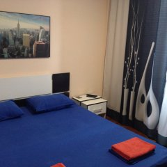 Megapolis Hotel 3* Полулюкс с различными типами кроватей фото 11