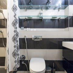 Апартаменты Cozy Moscow ванная