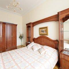 Апартаменты на Смоленской комната для гостей фото 3