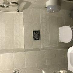 Апарт-Отель Грин Холл Номер Эконом разные типы кроватей фото 8