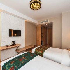 Aybar Hotel 4* Стандартный номер с двуспальной кроватью фото 3