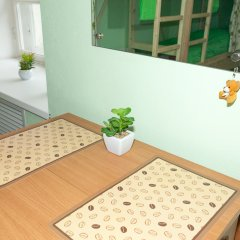 Хостел ВАМкНАМ Захарьевская Кровать в мужском общем номере с двухъярусной кроватью фото 7