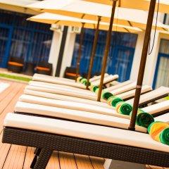 Отель Camelot Beach бассейн фото 5