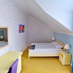 Гостиница Ajur 3* Апартаменты разные типы кроватей фото 3