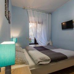 Лайк Хостел Санкт-Петербург на Театральной Улучшенный номер с различными типами кроватей фото 2
