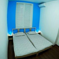 Mayak Hostel Номер с общей ванной комнатой с различными типами кроватей (общая ванная комната) фото 2