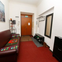 Апартаменты на Красных Воротах развлечения