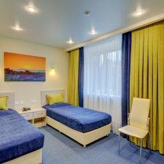 Мини-Отель Комфорт Класс комната для гостей фото 5