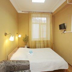 Hostel Podvorie Стандартный номер с различными типами кроватей