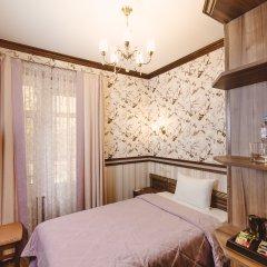 Мини-Отель Вилла Полианна Стандартный номер с различными типами кроватей фото 6