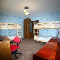 Апартаменты на Мусина комната для гостей фото 3