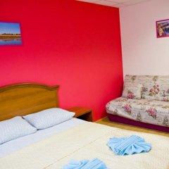 Гостевой Дом Альянс Номер с общей ванной комнатой фото 31
