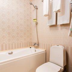 Отель Гоголь 4* Стандартный номер фото 17