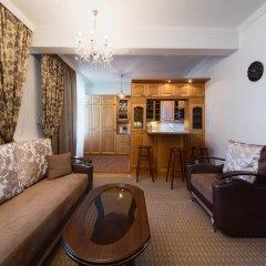 Апартаменты LikeHome Апартаменты Арбат Улучшенные апартаменты с различными типами кроватей фото 5