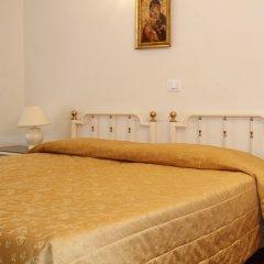 Hotel San Giusto 3* Стандартный номер с различными типами кроватей фото 7