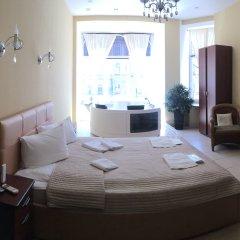 Отель Nevsky House 3* Номер Делюкс