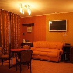 Бизнес-отель Богемия Люкс с различными типами кроватей фото 9
