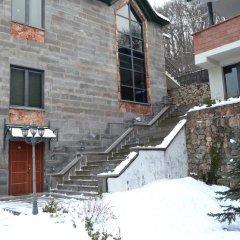 Отель Вилла Villadzor Армения, Цахкадзор - отзывы, цены и фото номеров - забронировать отель Вилла Villadzor онлайн балкон