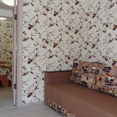 Гостевой Дом Золотая Рыбка Стандартный номер с различными типами кроватей фото 29