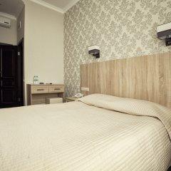 Гостиница Кравт 3* Стандартный номер с двуспальной кроватью фото 3