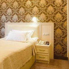 Гостиница SPA Рафаэль в Железноводске отзывы, цены и фото номеров - забронировать гостиницу SPA Рафаэль онлайн Железноводск комната для гостей фото 4