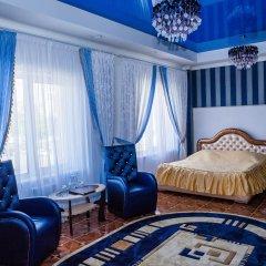 Гостиница Малибу Люкс с разными типами кроватей фото 21