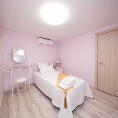 Гостиница на Павелецкой Номер категории Эконом с различными типами кроватей фото 13