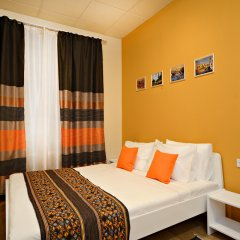 Apelsin Na Sretenskom Bulvare Mini Hotel комната для гостей фото 6