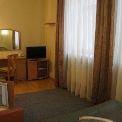 Гостиница Пятый Угол Стандартный номер с различными типами кроватей фото 11