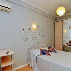 Гостиница У Верблюжьих горбов Стандартный номер с двуспальной кроватью фото 6