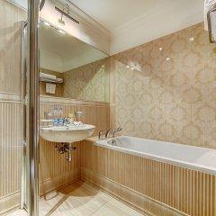 Бутик-Отель Золотой Треугольник 4* Номер Делюкс с различными типами кроватей фото 36