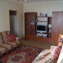 Апартаменты в Братеево комната для гостей фото 2