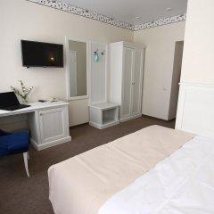 Гостиница Чайковский 4* Улучшенный номер с разными типами кроватей