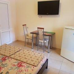 Гостиница Ludmila Plus 3* Стандартный номер с 2 отдельными кроватями фото 2