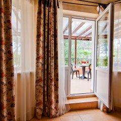 Гостиница Alean Family Resort & SPA Riviera 4* Стандартный номер с двуспальной кроватью фото 5