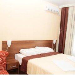Санаторий Малая Бухта 3* Номер Комфорт с разными типами кроватей фото 2