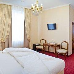 Отель Бристоль 4* Номер Комфорт фото 2