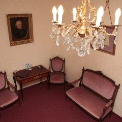 Гостиница Бристоль 4* Люкс с различными типами кроватей фото 5