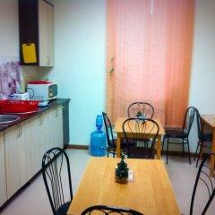Гостиница Voyaj 3* Номер Эконом с разными типами кроватей (общая ванная комната) фото 8