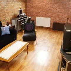 Апартаменты в центре Тбилиси Апартаменты с различными типами кроватей фото 8