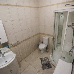 Гостиница Омега 3* Апартаменты с различными типами кроватей фото 5