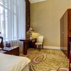 Гостиница Akyan Saint Petersburg 4* Стандартный номер с различными типами кроватей фото 4