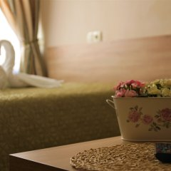 Мини-Отель Меланж Студия с различными типами кроватей фото 12