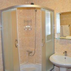 Гостиница Вояджер 3* Стандартный номер с двуспальной кроватью фото 4