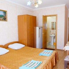 Гостиница Фиеста в Сочи 12 отзывов об отеле, цены и фото номеров - забронировать гостиницу Фиеста онлайн комната для гостей фото 3