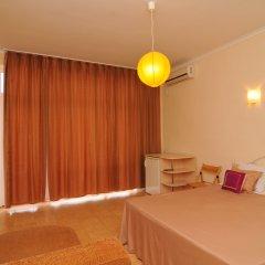 Гостиница У Верблюжьих горбов Стандартный номер с различными типами кроватей фото 13